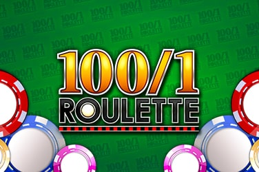 Play 100/1 Roulette Casino on HippoZino