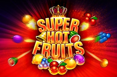 Play Super Hot Fruits  Slots on HippoZino