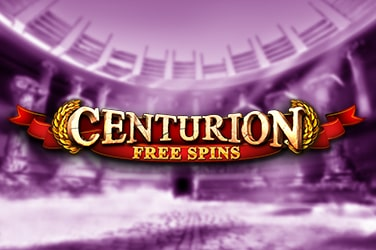 Play Centurion Free Spins now!