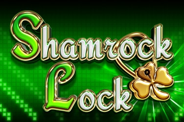 Shamrock Lock Slot Machine