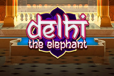 Play Delhi The Elephant Slots on HippoZino