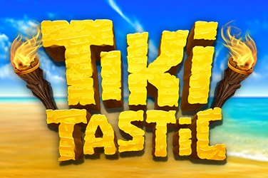 Play Tiki Tastic Slots on HippoZino