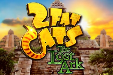Play Two Fat Cats  Slots on MaxiPlay Casino