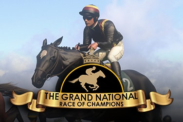 Play The Grand National Slots on HippoZino