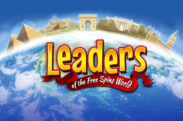 Play Leaders of the Free Spin World now!