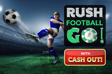 Play Rush Football Go! Casual on HippoZino