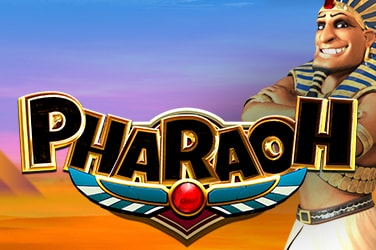 Play Pharaoh  Slots on HippoZino