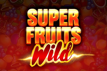 Play Super Fruits Wild Slots on HippoZino