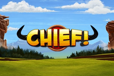 Play Chief Slots on HippoZino