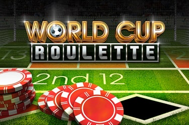 Play World Cup Roulette Casino on HippoZino