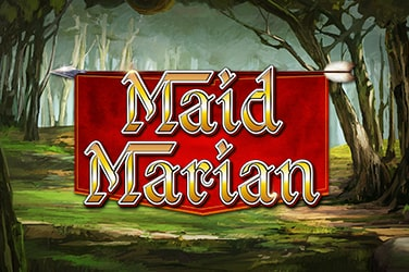 Play Maid Marian Slots on HippoZino