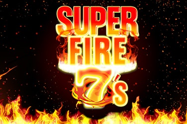 Play Super Fire 7s Slots on HippoZino