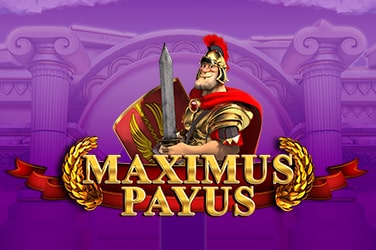 Play Maximus Payus Slots on HippoZino