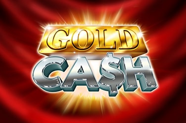 Play Gold Cash now!