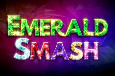 Play Emerald Smash Slots on HippoZino