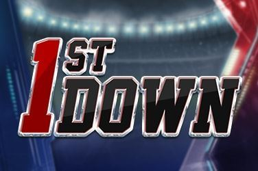 Play 1st Down Slot Slots on HippoZino