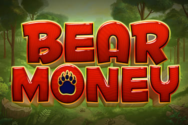 Play Bear Money Slots on HippoZino