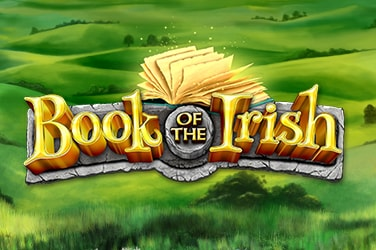 Play Book of Irish  Slots on HippoZino