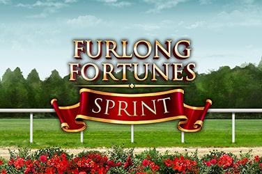 Play Furlong Fortunes Sprint Slots on HippoZino