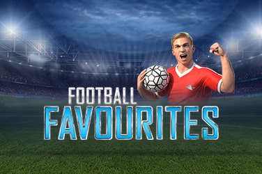 Play Football Favourites Slots on HippoZino