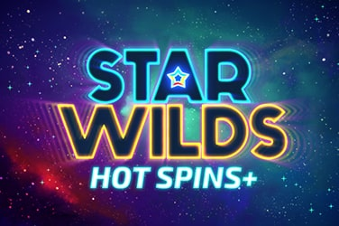 Play Star Wilds Hot Spins+ Slots on HippoZino