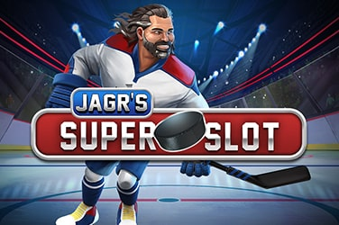 Play Jagrs Super Slot Slots on HippoZino