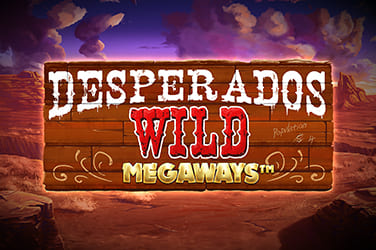 Play Desperados Wild  Megaways Slots on HippoZino