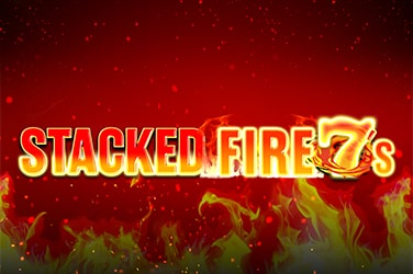 Play Stacked Fire 7s  Slots on HippoZino