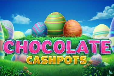 Play Chocolate Cashpots Slots on HippoZino