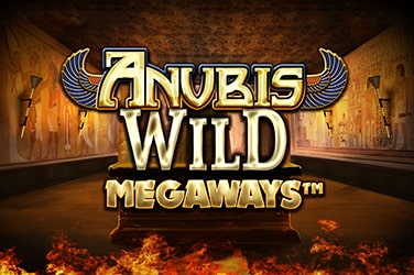 Play Anubis Wild Megaways Slots on HippoZino