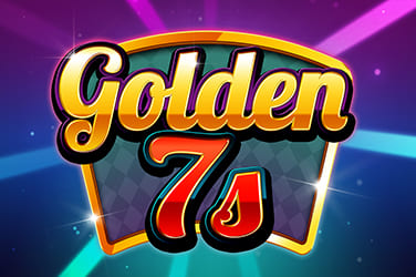 Play Golden 7's Slots on HippoZino