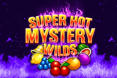 Play Super Hot Mystery Wilds Slots on HippoZino