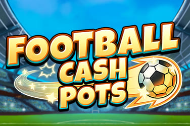 Play Football Cash Pots Slots on HippoZino