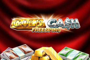 Play Gold Cash Free Spins Slots on HippoZino