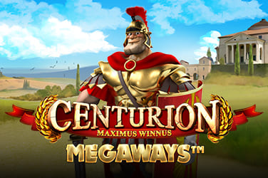 Play Centurion Megaways Slots on HippoZino