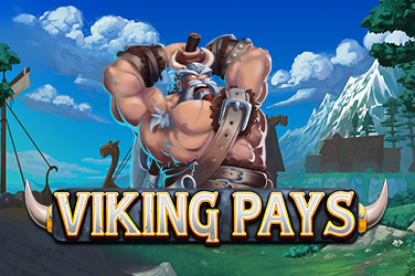 Play Viking Pays Slots on HippoZino