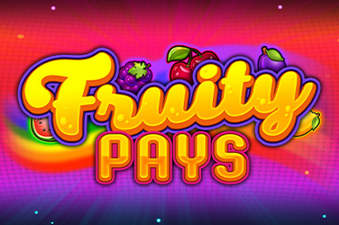 Play Fruity Pays Slots on HippoZino