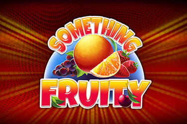 Play Something Fruity Slots on HippoZino