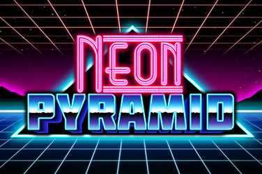 Play Neon Pyramid Slots on HippoZino