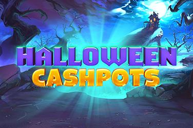 Play Halloween Cashpots Slots on HippoZino