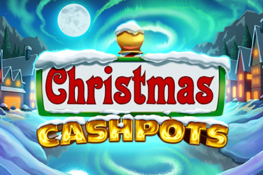 Play Christmas Cash Pots Slots on HippoZino