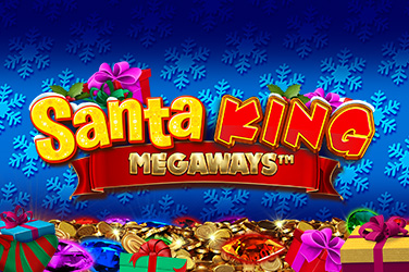 Play Santa King Megaways Slots on HippoZino
