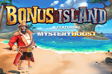 Play Bonus Island Slots on HippoZino