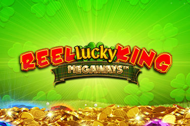 Play Reel Lucky King Megaways Slots on HippoZino