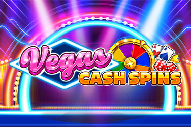 Play Vegas Cash Spins Slots on HippoZino