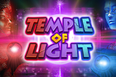 Play Temple of Light Slots on HippoZino