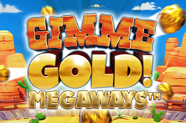 Play Gimmie Gold Megaways Slots on HippoZino