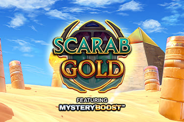 Play Scarab Gold now!