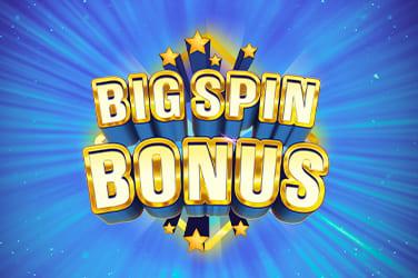 Play Big Spin Bonus now!