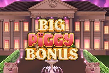 Play Big Piggy Bonus  now!